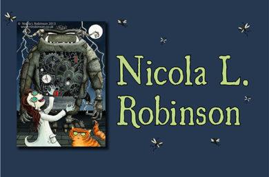 Banner - Nicola L. Robinson