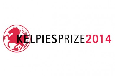 Who will win the Kelpies Prize 2014?