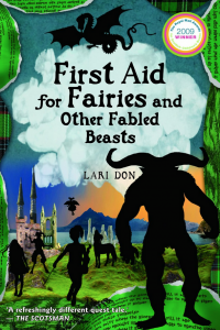 First-Aid-for-Fairies-and-Other-Fabled-Beasts