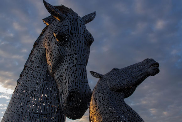 What is a Kelpie anyway?
