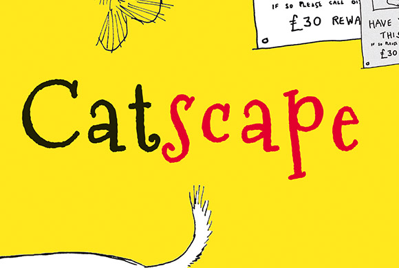 Banner---Catscape