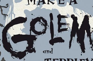 Banner---Golem