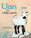 Uan the Little Lamb jacket cover