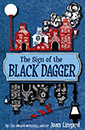 Sign of the Black Dagger jacket cover