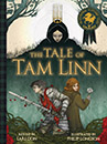 Tale of Tam Linn jacket cover