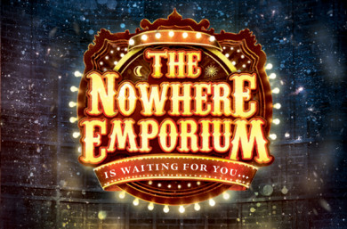 The Nowhere Emporium wins Blue Peter Best Story Award and Scottish Children's Book Award 2016