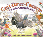 Can't-Dance-Cameron jacket cover