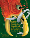 Illustrated Treasury of Scottish Mythical Creatures jacket cover