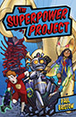 Superpower Project jacket cover