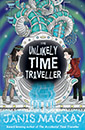 Unlikely Time Traveller jacket cover