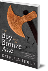 Boy with the Bronze Axe