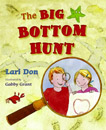 Big Bottom Hunt jacket cover