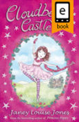Cloudberry Castle jacket cover