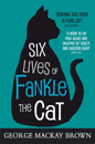 Six Lives of Fankle the Cat jacket cover