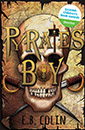 Pyrate's Boy jacket cover