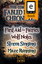 Complete Fabled Beasts Chronicles jacket cover