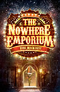 Nowhere Emporium jacket cover