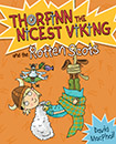 Thorfinn and the Rotten Scots jacket cover