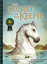 Secret of the Kelpie jacket cover