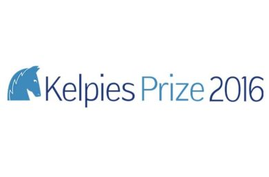 Kelpies Prize shortlist 2016