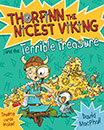 Thorfinn and the Terrible Treasure jacket cover