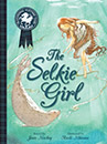 Selkie Girl jacket cover