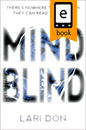 Mind Blind jacket cover