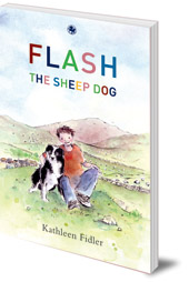 Flash the Sheep Dog
