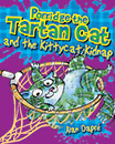 Porridge the Tartan Cat and the Kittycat Kidnap jacket cover