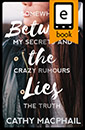 Between the Lies jacket cover