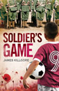 Soldier's Game jacket cover