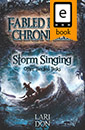 Storm Singing and other Tangled Tasks jacket cover