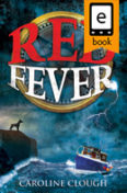 Red Fever jacket cover