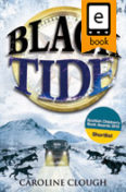 Black Tide jacket cover