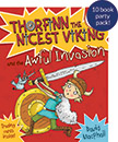 Thorfinn and the Awful Invasion 10-Book Party Pack jacket cover
