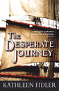 Desperate Journey jacket cover