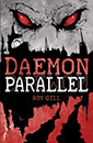 Daemon Parallel jacket cover