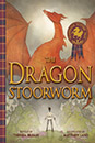 Dragon Stoorworm jacket cover
