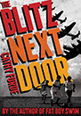 Blitz Next Door jacket cover
