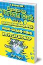 Porridge the Tartan Cat Books 1 to 3