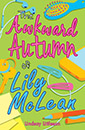 Awkward Autumn of Lily Mclean jacket cover