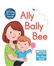 Ally Bally Bee jacket cover